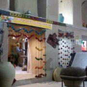 Khaloo Mirza Traditional Hotel