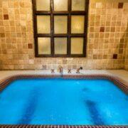 Laleh Kandovan Hotel