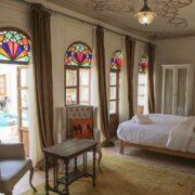 Darb-e Shazdeh Boutique Hotel