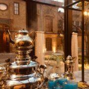 Nezamiyeh Boutique Hotel