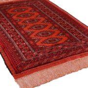 Persian Turkmen Carpet