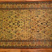 Isfahan and Nain Carpets