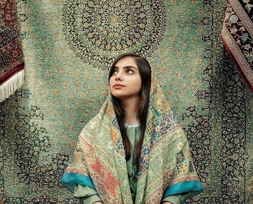Persian Carpets and the Tales of Different Cities